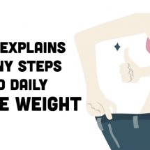 Science Explains How Many Steps You Need Daily To Lose Weight