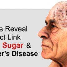 Scientists Reveal The Direct Link Between Sugar And Alzheimer's Disease