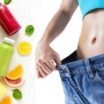10 Detox Juicing Recipes For Weight Loss