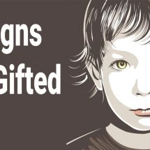 15 Signs of a Gifted Child