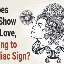 How Does A Man Show He's In Love, According to His Zodiac Sign?