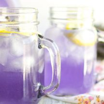 How to Make Lavender Lemonade To Help With Headaches and Anxiety