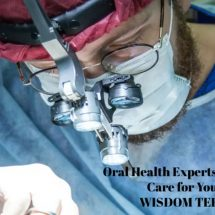 Oral Health Experts Share How to Care for Your Mouth After Wisdom Teeth Removal