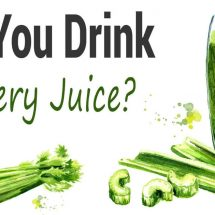 Science Explains 21 Things That Happen To Your Body When You Drink Celery Juice Every Day
