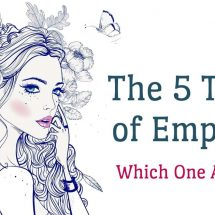 The 5 Types of Empaths…Which One Are You?