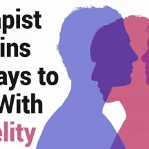 Therapist Explains 12 Ways to Deal With Infidelity