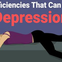 10 Deficiencies That Can Cause Depression