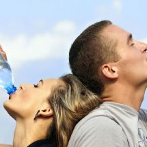 10 Things That Happen To Your Body When You Don't Drink Enough Water and Workout