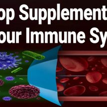 13 Top Supplements For Your Immune System