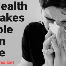 25 Health Mistakes People Often Make (And Don't Realize)