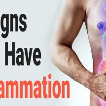 7 Signs You Have Inflammation