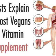 Why Most Vegans Need A Vitamin B12 Supplement?