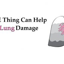 This ONE Thing Can Help Reverse Lung Damage