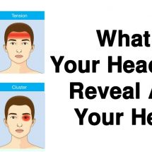 What Does Your Headache Reveal About Your Health?