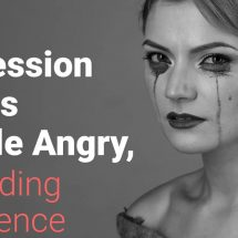 Why Depression Makes People Angry, According to Science