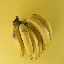 Woman Eats 30 Bananas A Day For Health And Longevity